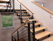 scari pe structura metalica = Model Berlin - cel mai mic pret