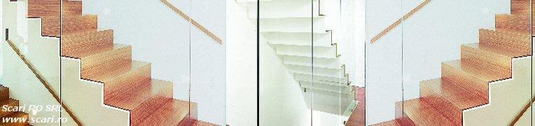 scari metalice treapta si contratreapta