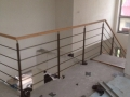 balustrada metalica